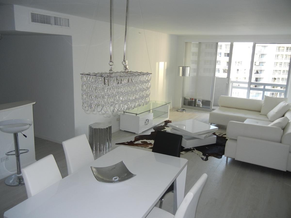 Exclusivo Apartamento The Flamingo 3 Rentelo Para Tus