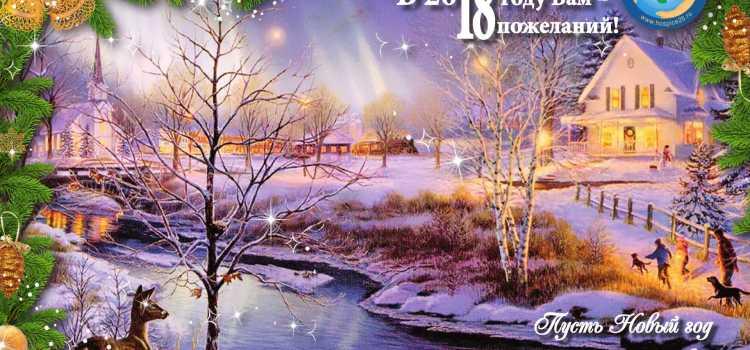 Продолжаю рассказ о участниках проекта «Новогодний подарок Железногорского хосписа»