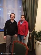 Встреча с гендиректором Фонда президентских грантов 1