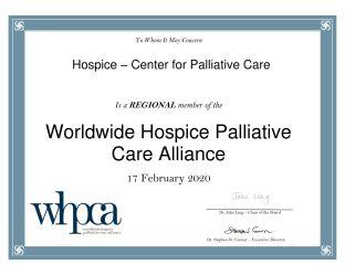 Hospice Center for Palliative Care (pdf.io)