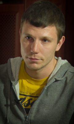 Дмитрий БАБИКОВ