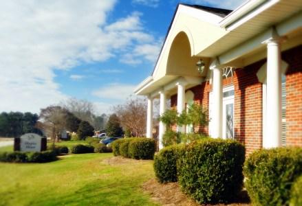 Hospice House 2013