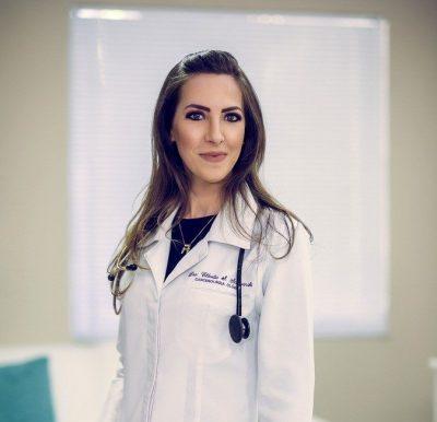 REFERÊNCIA NA REGIÃO Especialista em oncologia clínica passa a integrar equipe médica do H13