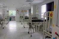 Fotografía interior Sede Principal Los Rosales