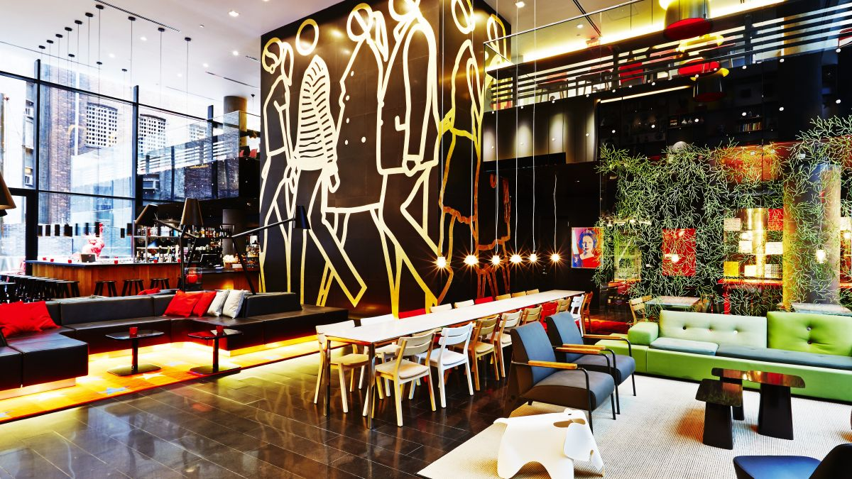 Singapore S Sovereign Fund To Acquire 25 Of Citizenm Hospitality On