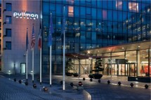 Accor Sell Pullman Paris Bercy Under And