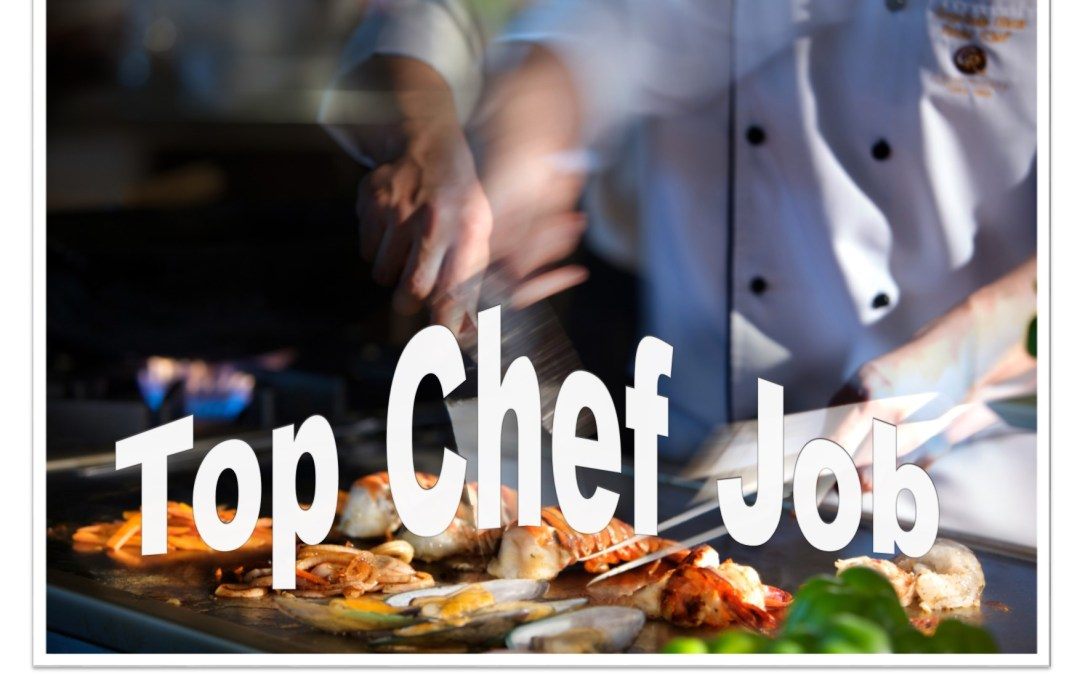 Restaurant Head Chef