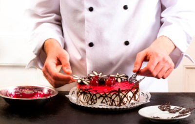 Pastry Sous Chef
