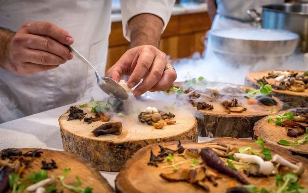 Chef for Embassy Residence – Pretoria