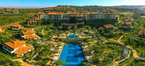 Capital Hotels Group in Fairmont Zimbali business rescue coup