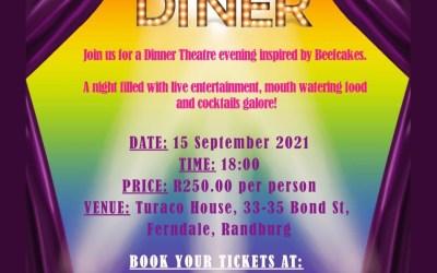 Diva Diner- A night of Drag