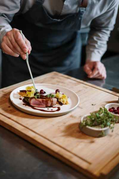 Culinary – Cook for Embassy in Pretoria