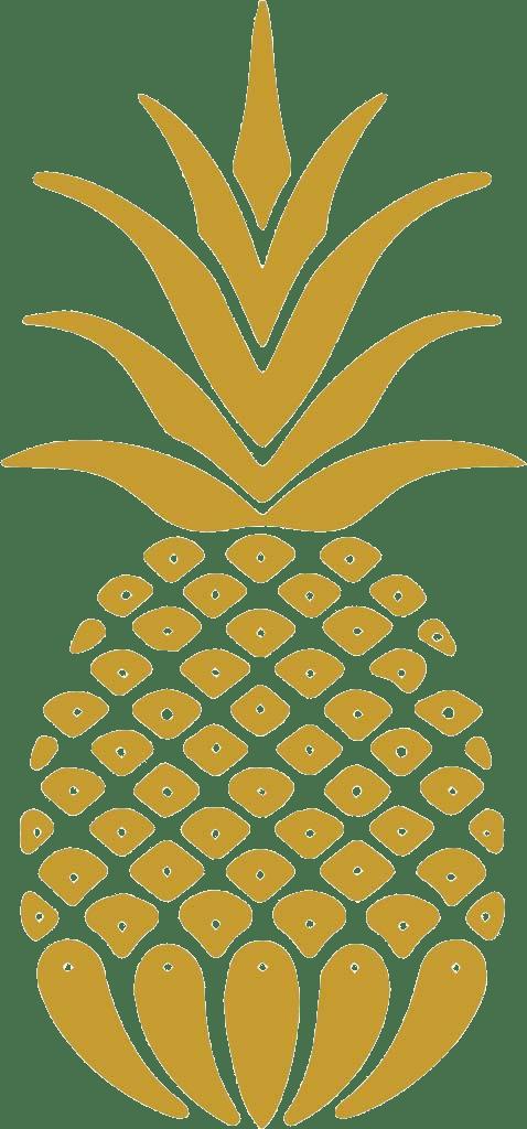 the pineapple ball rosen