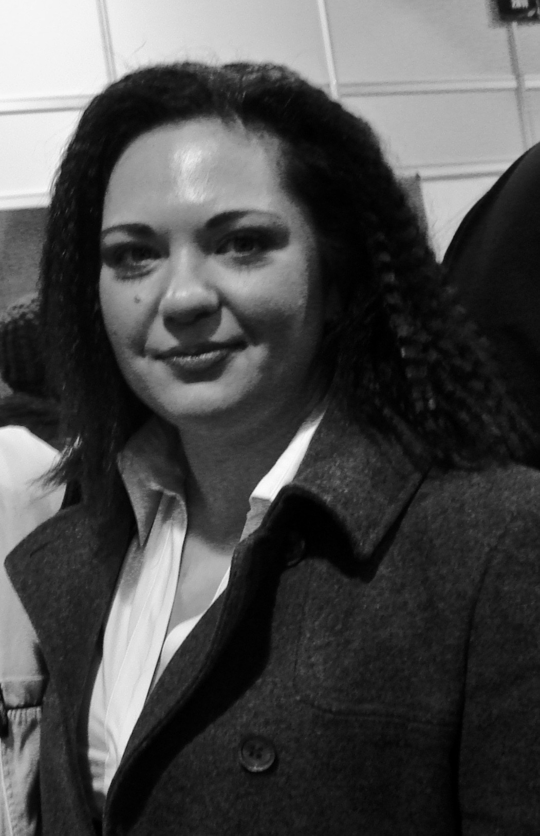 Hotel Guest Relations Specialist: Dolianiti Dimitra