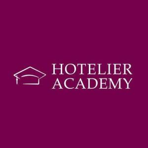 Hotelier Academy logo