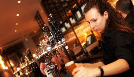 Pub & bar Careers