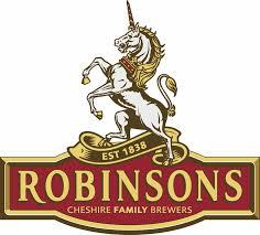 Frederic Robinson brewery