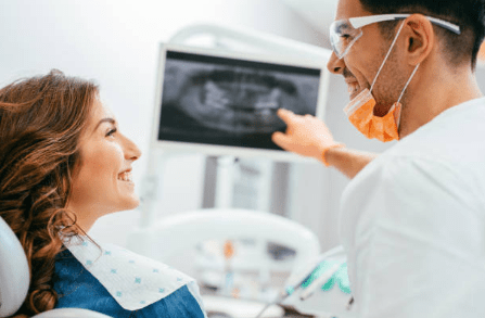 Dental Check Ups in Las Vegas