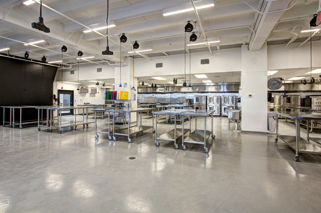 Union Kitchen  Hospitality Construction Services
