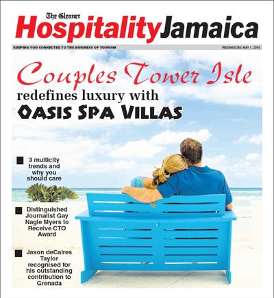 Hospitality Jamaica