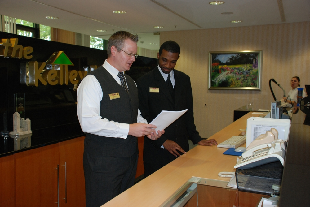 Hospitality Industry Employment Risks Hotel Management And Owners Must Have Firm And