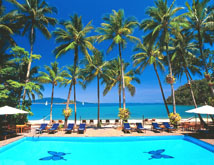 Dunk Island Resort, Far North Queensland
