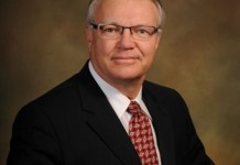 Dr. Robert Halpenny is the President & CEO of the Interior Health Authority in British Columbia.