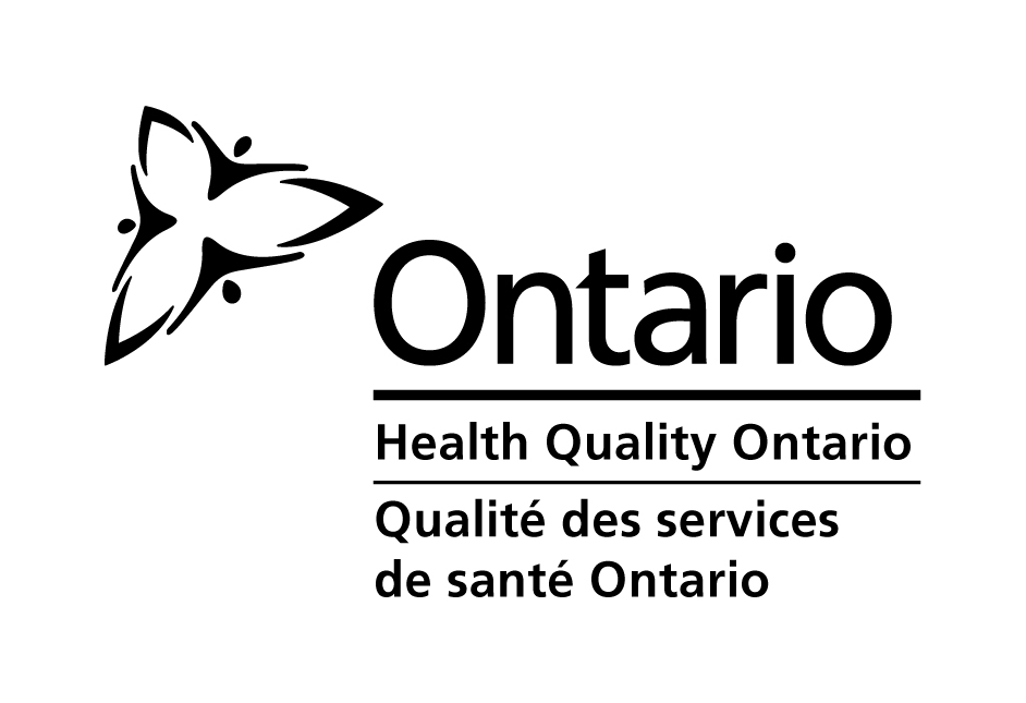 How do Ontarians experience integrated care compared to