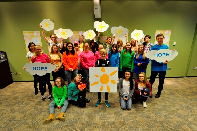 Rvh Opens Regional Child And Youth Mental Health Program Hospital News