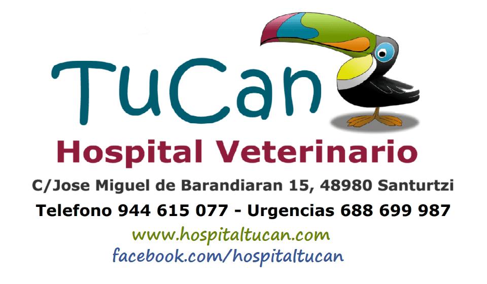 Logotipo Tarjeta HospitalTucan 2020
