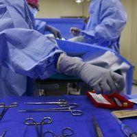 material cirugia