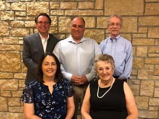 Cass Regional Board of Trustees