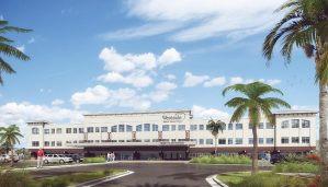 Westside Regional Medical Center