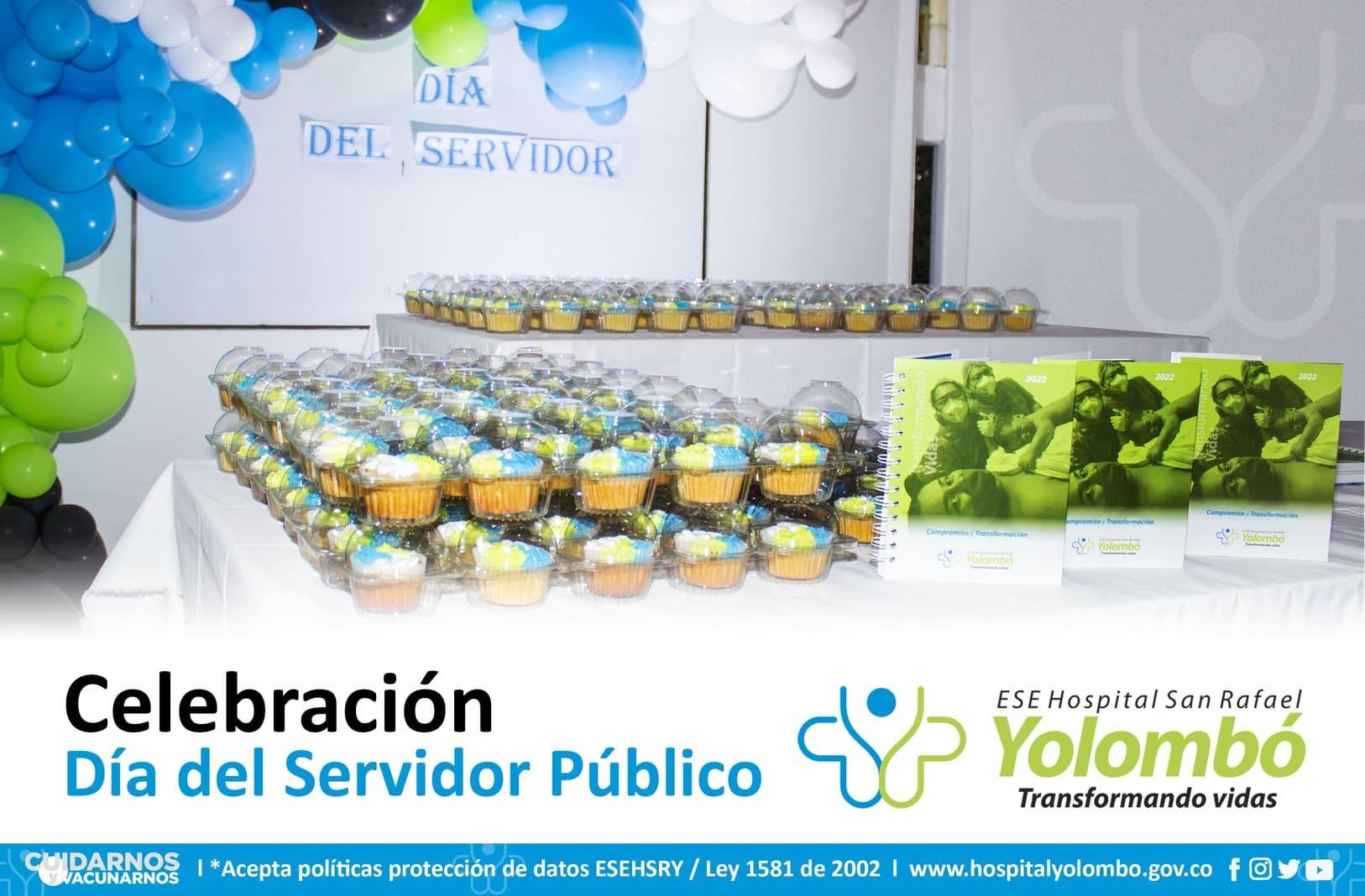 Día servidor publico