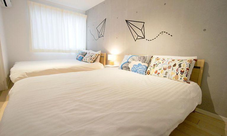 Hospo Hotel Asakusa Tokyo Rates From 151 Per Night