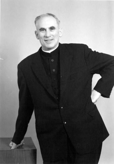 Dean Albert (death 1972)