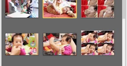 4K Slideshow Maker 1.8.1 輕鬆製作有移動效果的幻燈片影片