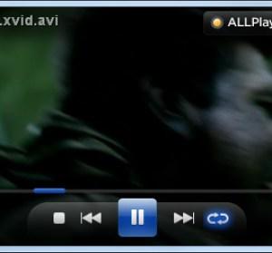 ALLPlayer 6.4 風格清爽的影音播放器