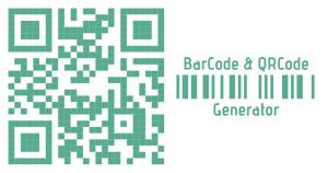 條碼該如何製作?QRCode 該如何製作呢?ByteScout BarCode Generator 這款產生器可以讓你產生各種不同形式的條碼,若你自己製作條碼的需求,這就是相當方便的一款工具,1D 條碼支援 Codabar、Code 39、...