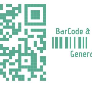 ByteScout BarCode Generator 7.1.1 條碼與 QRCode 產生器