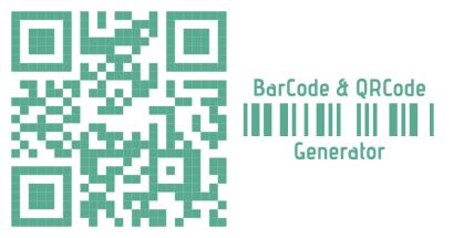 2020 條碼產生器 ByteScout BarCode Generator