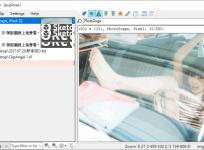 ClipAngel 1.90 剪貼簿監控管理工具,具備編輯功能