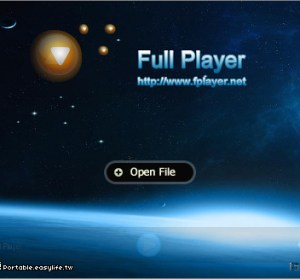 Full Player 8.2.2 全功能播放器,智慧型字幕自動匹對下載
