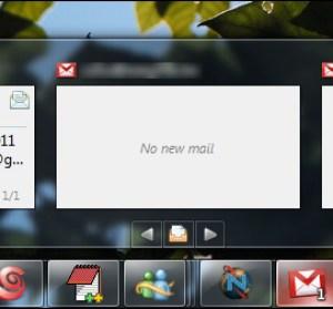 Gmail Notifier Plus 3.6 - 支援多帳號的Gmail郵件通知軟體
