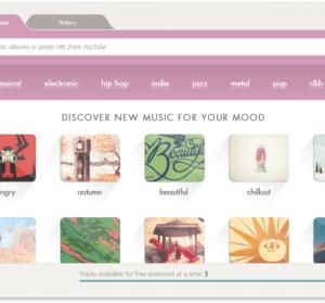 MP3jam 1.1.5.5 線上聽音樂!搜尋音樂!收藏音樂!