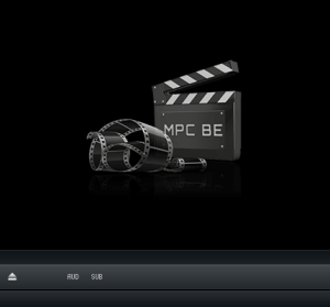 MPC-BE 1.5.2.3445 經典迷你 Media Player Classic 影音播放器 Black Edition 版本