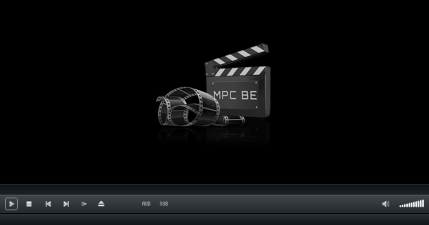 MPC-BE 1.5.3.4488 經典迷你 Media Player Classic 影音播放器 Black Edition 版本