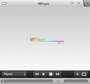MPlayer WW r37356 - MPlayer WW編譯版