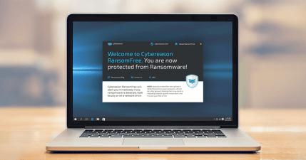 Cybereason RansomFree 2.4.0.0 有效預防檔案勒索病毒,防勒索必備推薦安裝工具