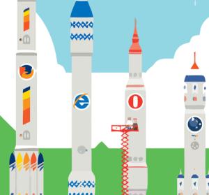 SpeedyFox 2.0.26 加速你的 Chrome、FireFox、Opera、Vivaldi 與 CentBrowser 等瀏覽器
